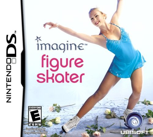 Imagine: Figure Skater