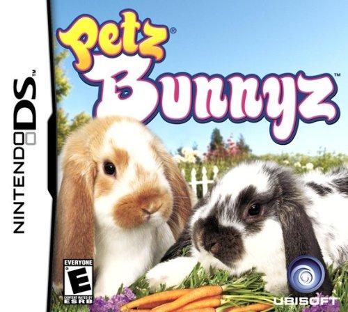 Petz Bunnyz