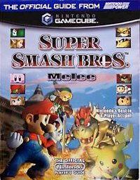 Super Smash Bros. Melee Official Nintendo Guide