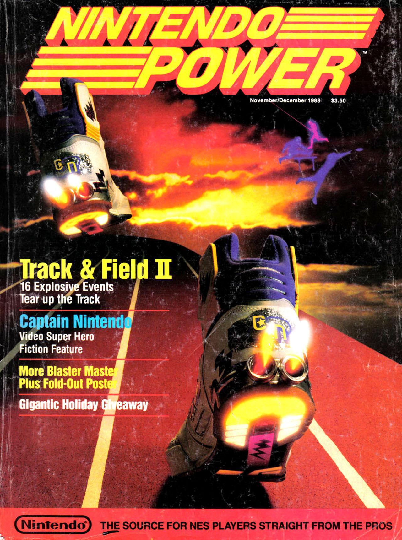 Nintendo Power Advance Vol 3 Guide