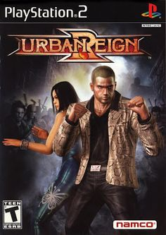 Urban Reign Official Strategy Guide