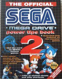 Official Sega Genesis Power Tips Book Volume 2