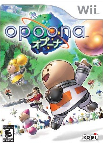Opoona