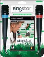 SingStar 90's Bundle