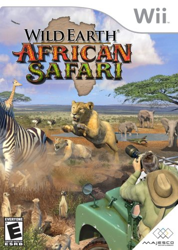 Wild Earth: African Safari