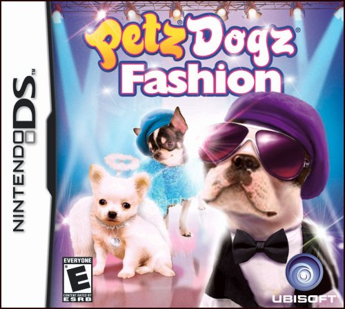 Petz Dogz Fashion