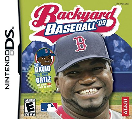 Backyard Baseball '09