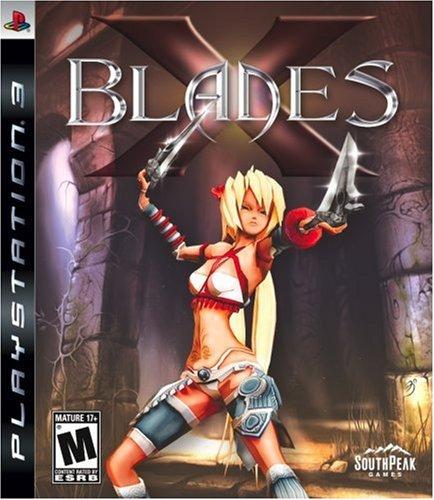 X Blades
