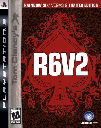 Rainbow Six: Vegas 2 Limited Edition