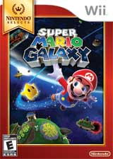 Super Mario Galaxy Official Strategy Guide Collector's Edition