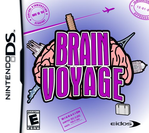 Brain Voyage