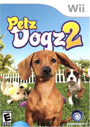 Petz Dogz 2