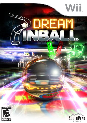 Dream Pinball