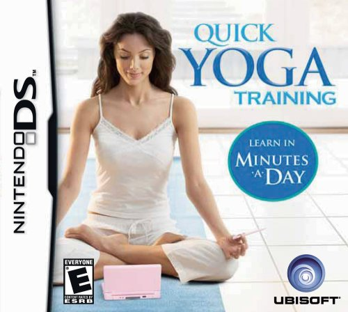 Quick Yoga Training