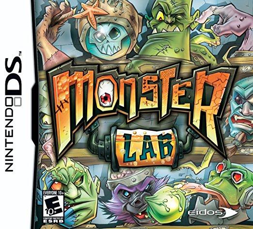 Monster Lab
