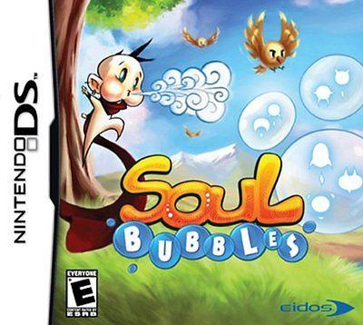 Soul Bubbles