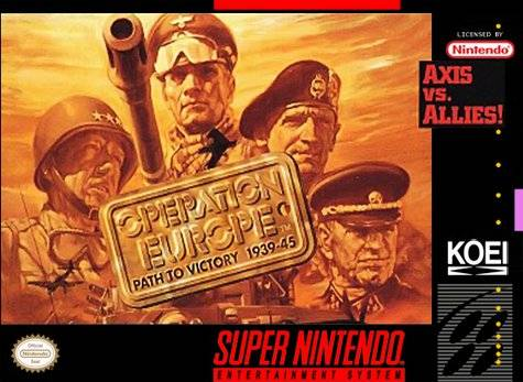 Operation Europe