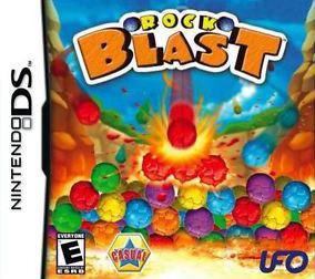 Rock Blast