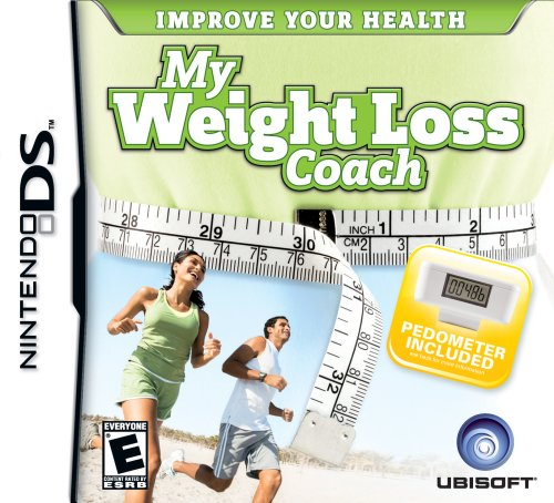 My Weight Loss Coach with Pedometer