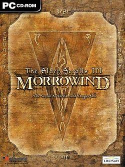 Elder Scrolls III: Morrowind Official Strategy Guide Book