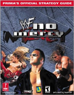 WWF No Mercy Strategy Guide