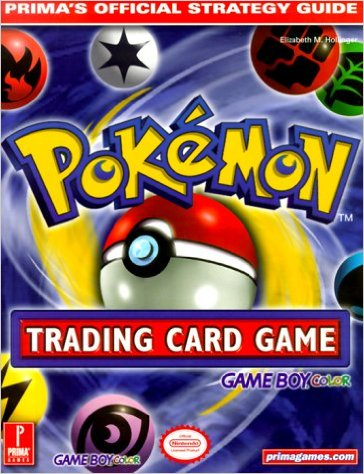 Pokemon Trading Card Game Nintendo Players Guide