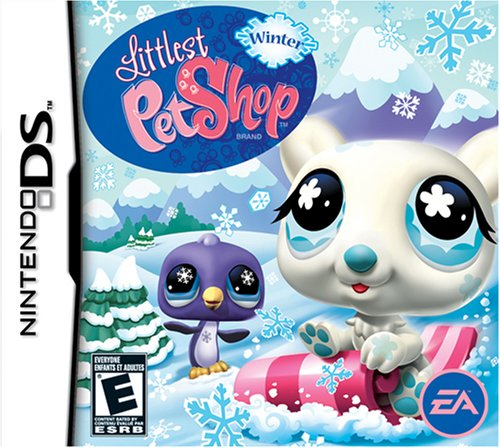Littlest Pet Shop: Winter