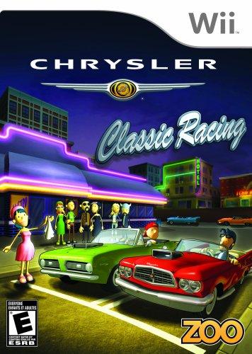 Chrylser Classic Racing