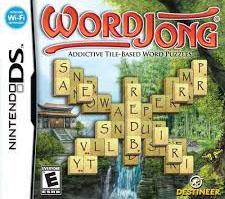 Word Jong