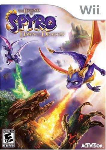 Spyro: Dawn of Dragon