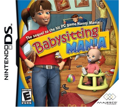 Babysitting Mania