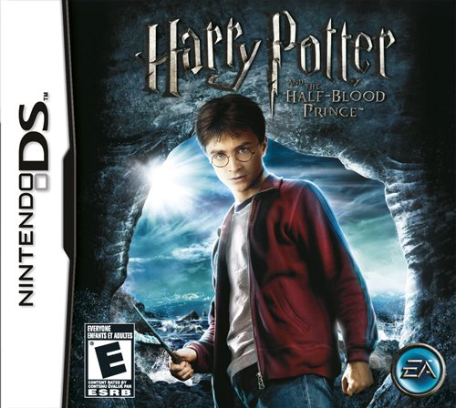Harry Potter The Half Blood Prince