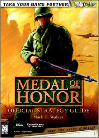 Medal of Honor Official Strategy Guide