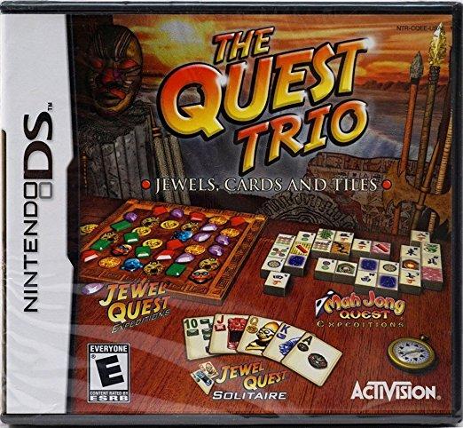 Quest Trio
