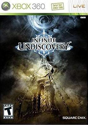Infinite Undiscovery