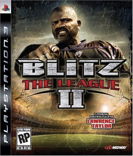 Blitz: The League 2
