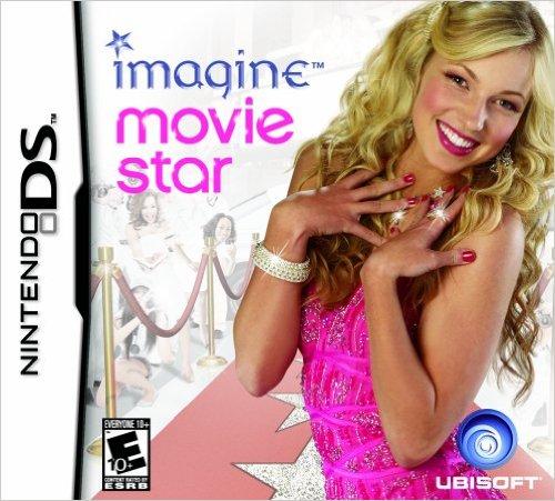 Imagine Movie Star