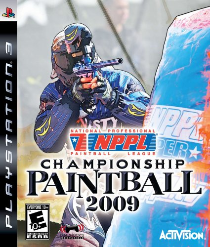 Paintball 2009 NPPL Championship