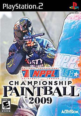 Paintball 2009 NPPL Championship