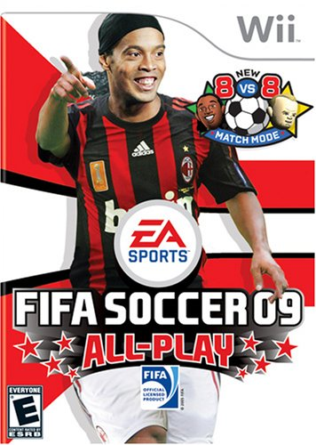 FIFA Soccer 2009 All-Play