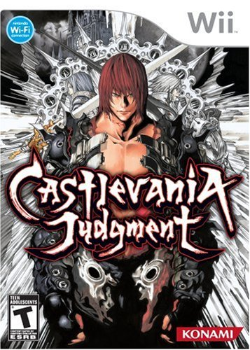Castlevania: Judgment