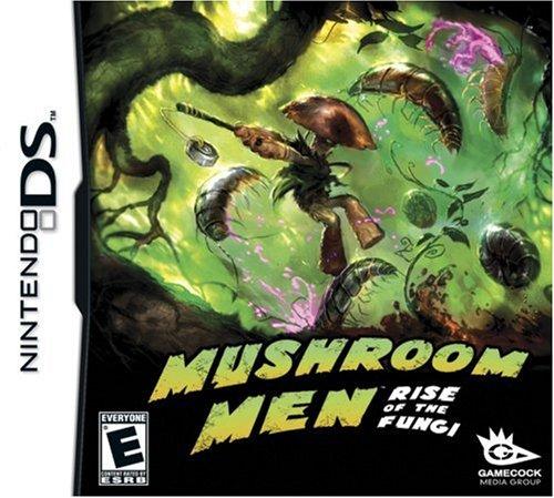 Mushroom Men: Rise of the Fungi