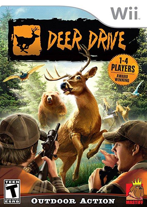 Deer Drive