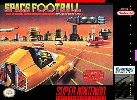 Space Football