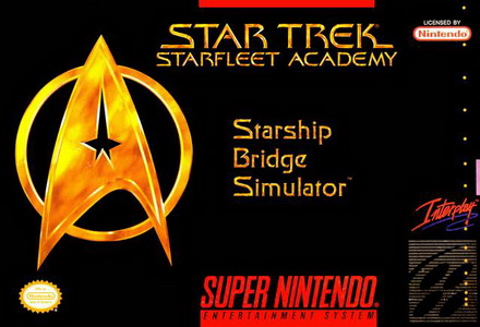 Star Trek: Star Fleet Academy