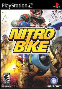 Nitrobike