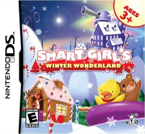 Smart Girl's Winter Wonderland