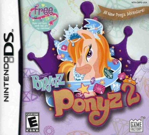 Bratz Ponyz II