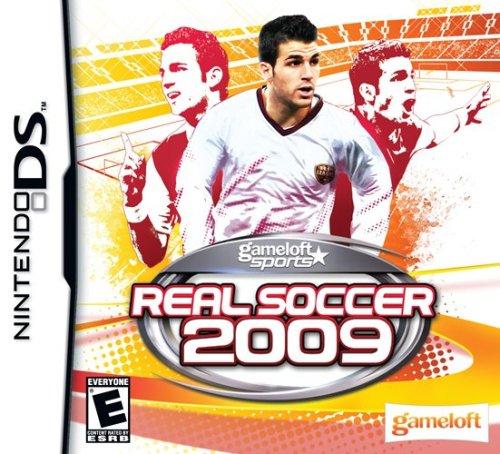 Real Soccer 2009