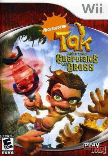 Tak: Guardians of Gross